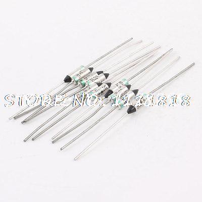 10 x Electronic Circuit Cutoff 250V 240 Celsius