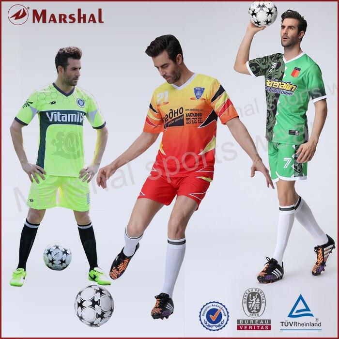 Thai quality soccer kits,shirt and pant color combinations custom sublimation school uniforms цена