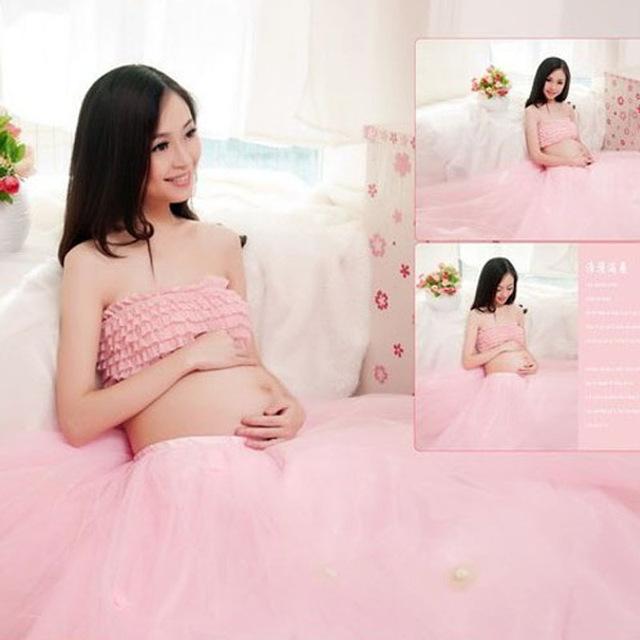 Rendas Maternidade Fotografia Adereços de Roupas Conjunto Vestido De Vestidos de Gravidez Para As Mulheres Grávidas Roupas Da Foto Do Retrato Retrato Venda Quente