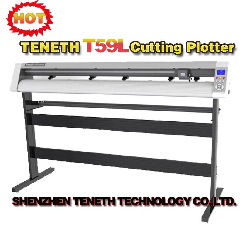 teneth cutting plotter software