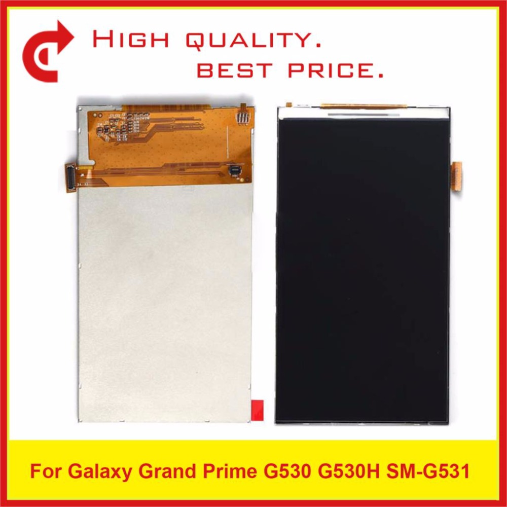 "Image 2 - 5.0"" For Samsung Galaxy Grand Prime SM G530 G530 G530F G530H SM G531 G531 G531F G531H LCD Display +Touch Screen Digitizer Sensor-in Mobile Phone LCD Screens from Cellphones & Telecommunications"