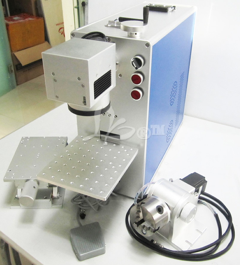 laser marking machine (16)