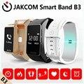 Jakcom b3 banda inteligente novo produto de relógios inteligentes como amoled wi-fi smartwatch smart watch com hebraico