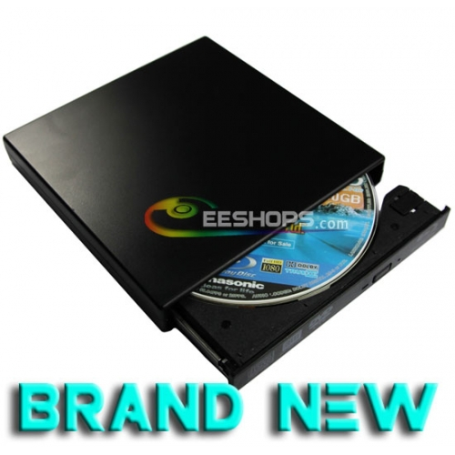 ФОТО NEW For Panasonic Matshita UJ-230 230A 3D 4X Blu-Ray Burner Writer BD-RE 8X DVD RW Burner USB 2.0 External Optical Drive Case