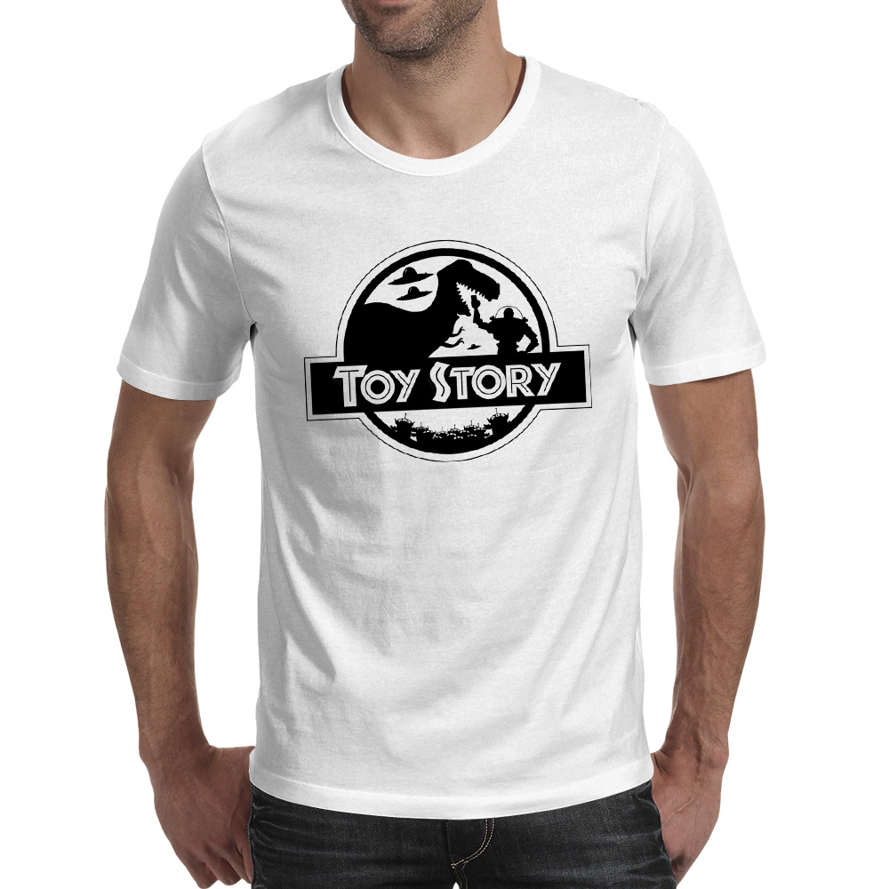 Toy Story T-shirt Funny Cool Style T Shirt Hip Hop Novelty Creative Women Men Top