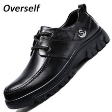 Plus Big measurement 38 to 49 29.5cm Men's costume footwear mens formal Cow leather-based footwear High Quality Business Oxford Genuine Leather