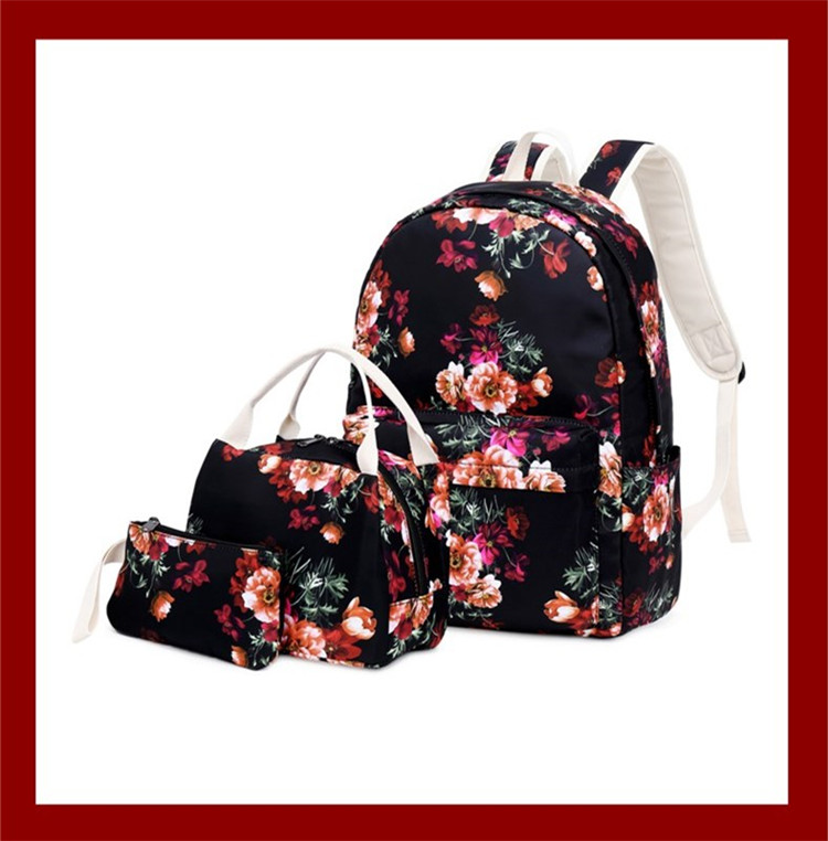 flower backpack  (2)