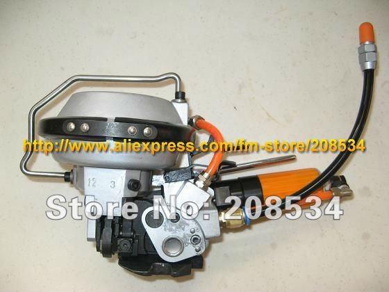 Gurarantee 100% uus Strapping Machine A480-KZ19 Pneumaatiline - Elektrilised tööriistad - Foto 5