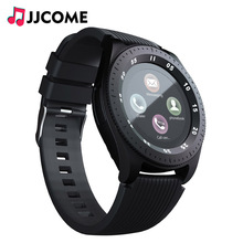 Smart watch bluetooth android with sim card Sport camera Facebook Whatsapp PK Y1 Y5 V9 A1 QW09 Q9 For men women Smartwatch
