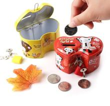 цены 1PC Pig Piggy Bank Animal Piggy Bank Saving Coin Money Box Safe Coin Money Box for Kids Toy Great Gift  LG 006