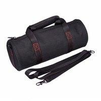 Newest Hard Travel Bag Case For Anker SoundCore Pro 25W / Anker 20W Premium Stereo / Anker SoundCore Sport XL Bluetooth Speaker