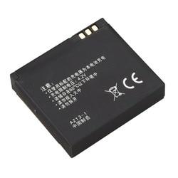 Hot Sale 1pc 1010mAh Li-ion Battery for Xiaomi Yi for Xiaoyi Action Camera Outdoor Sport Cam Accessories
