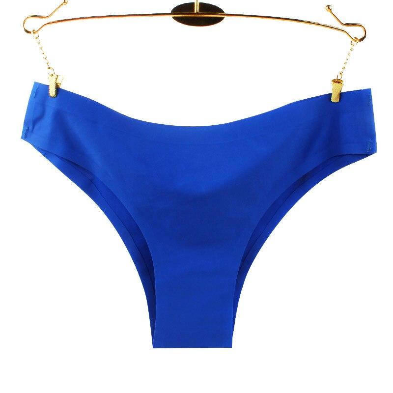 Dupont Panties Seamless No Line Cheeky Sexy Bikini Panty -7090