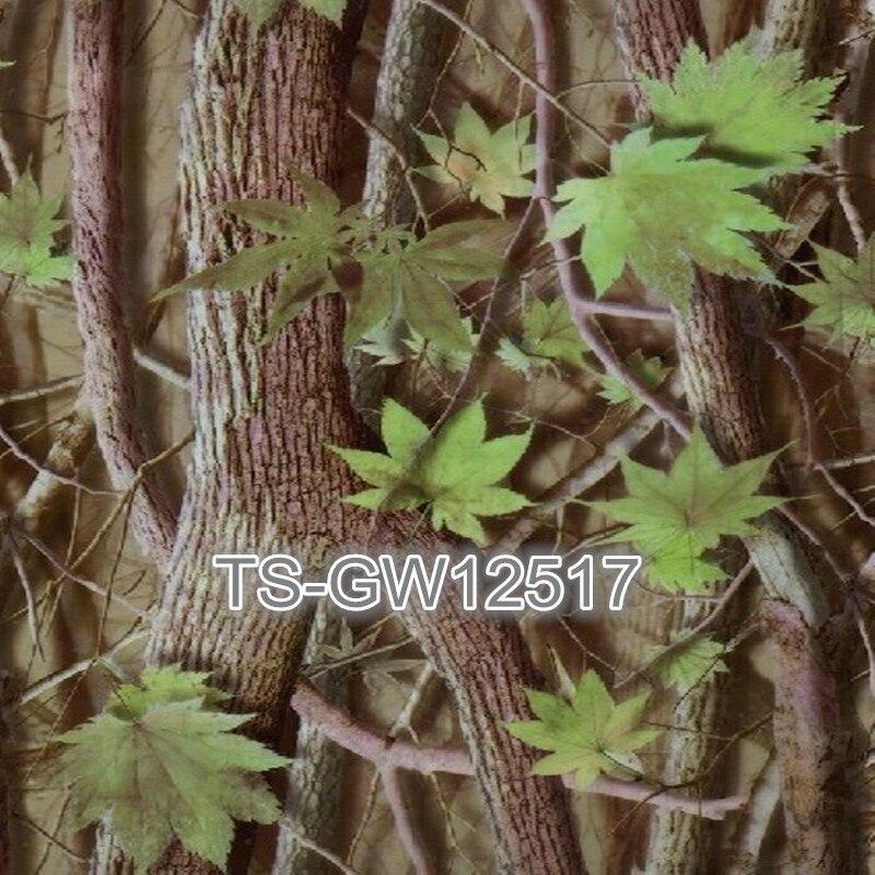 Automobile & Motorräder Herzhaft Hydrographie Film Camouflage Wassertransferdruck Film Breite 1 Mt Ts-gw12517