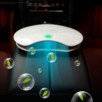 XINYIBANG DC12V Car Efficient Intelligent Air Fresh Car Air Purifier Auto Car Air Cleaning For Household And Double Charger