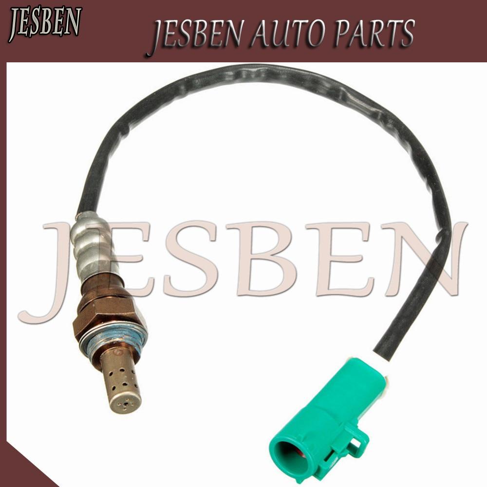 For Ford Fiesta Fusion Mazda 2 1.25 Front 4 Wire Universal Oxygen Lambda Sensor