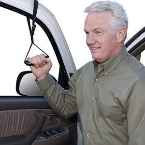 Universal Car Grip Handle Adju