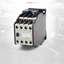 AC contactor CJX1--9/22 380v 220v 110v 36v 24v silver point, 2NO+2NC cjx1 9 ac contactor 380v 50hz coil 9a 3 phase 3 pole 2no 2nc