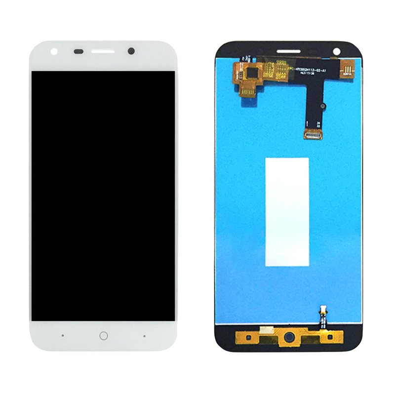 Image 3 - For zte blade A6 A6 lite 5.2 inch 100%tested high quality LCD display touch screen black white gold LCD display-in Mobile Phone LCD Screens from Cellphones & Telecommunications