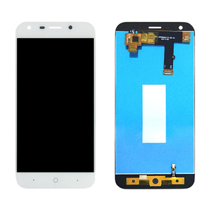 Image 3 - For zte blade A6 A6 lite 5.2 inch 100%tested high quality LCD display touch screen black white gold LCD display