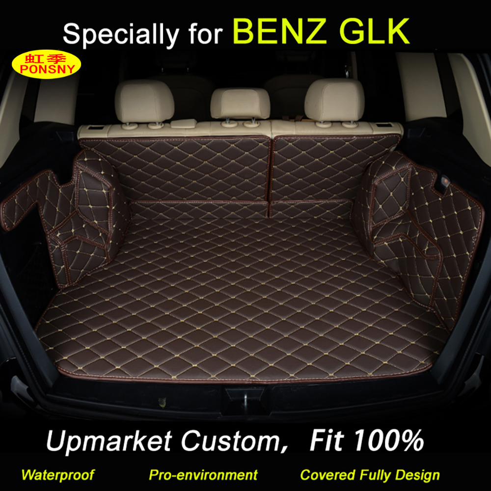 Ponsny Customzied For Mercedes Benz Glk Class Glk260 Gla300 A200