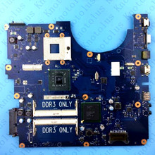 лучшая цена BA41-01223A GMA HD for SAMSUNG NP-R530 R530 laptop motherboard ddr3 Free Shipping 100% test ok