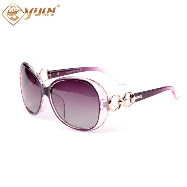 Fashion Women Sunglasses Polarized HQ