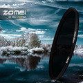Zomei Ultra Slim 49/52/58/62/67/77/82mm Infrared IR Filter Perfect For Cameras Standard Aluminum Frame