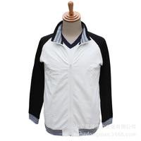Fate/Stay night David Miya Shiro Cosplay clothing emiya Shiro sweater T shirt suit