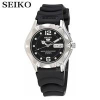 Seiko Male Watch Fashion Mechanical Night Light Men S Day Watch SNE107P2