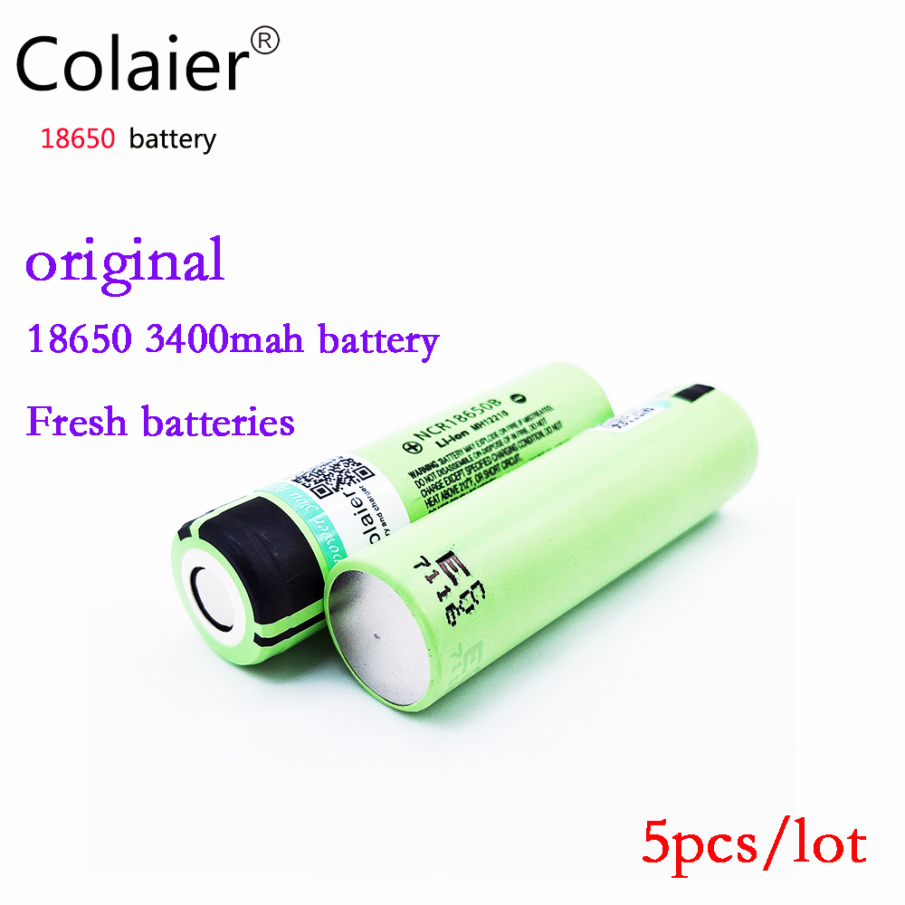18650 аккумуляторная батарея купить