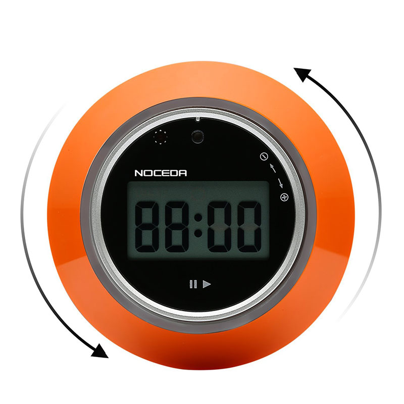 99minutes timer kitchen timer reminder countdown time management timekeeping mute boiled electronic in Kitchen Timers from Home Garden