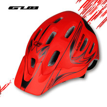 GUB XX7 Ultralight 18 Vents Cycling Helmet Integrally-molded Casco Ciclismo MTB Road Bike Bicycle Helmet Kids EPS+PC 4 Colors