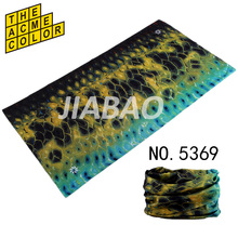 2017 Seamless Headwear Hijab Novelty Camo Mask Magic brand Scarf Headbands