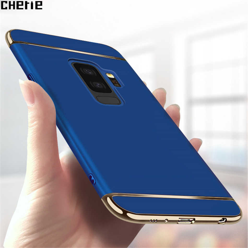 Phone Case For Samsung Note 9 8 S9 S8 A8 A6 J8 Plus 2018 S7 S6 Edge Full Cover For Samsung Galaxy J7 J5 A7 A5 2017 A50 A30 Case