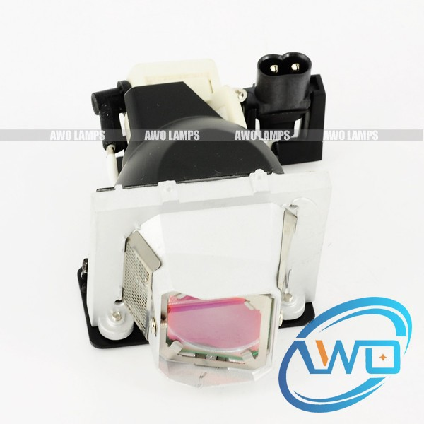 330-6894 Original projector lamp with housing for DELL M210X Projectors цена