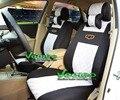 Veeleo (Передние + Задние) Универсальная Крышка Места Автомобиля Для Geely Emgrand EC7 X7 FE1 Автомобиля Охватывает 3D шелк Дышащий Материал + Бесплатная Доставка
