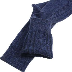 Image 3 - Veridical 5 Pairs/Lot Men Short Socks Wool Merino Thermal Warm Socks Winter Thick Weed Socks Good Quality Meia Masculina Solid