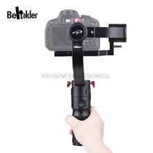 Beholder DS1 fashion 3 axis gimbal dslr camera stabilizer for Canon Sony Panasonic Nikon ILDC DSLR mirrorless Camera