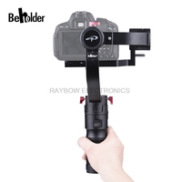 Beholder DS1 Fashion 3 Axis Gimbal Dslr Camera Stabilizer For Canon Sony Panasonic Nikon ILDC DSLR