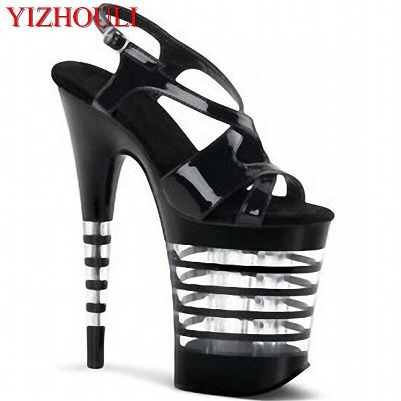 style le plus récent guetter meilleur site web Pouce À 8 Hauts Mode D'été Chaussures Noir Fait Cm Neige ...