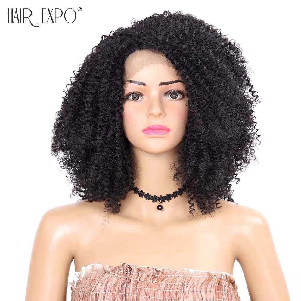 Hair Kinky City Curly 5