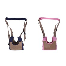 New Baby Dual-use Vest-Style With Four Seasons Universal Lever Basket-Style Toddler Training Walking Assistant Seat Belt