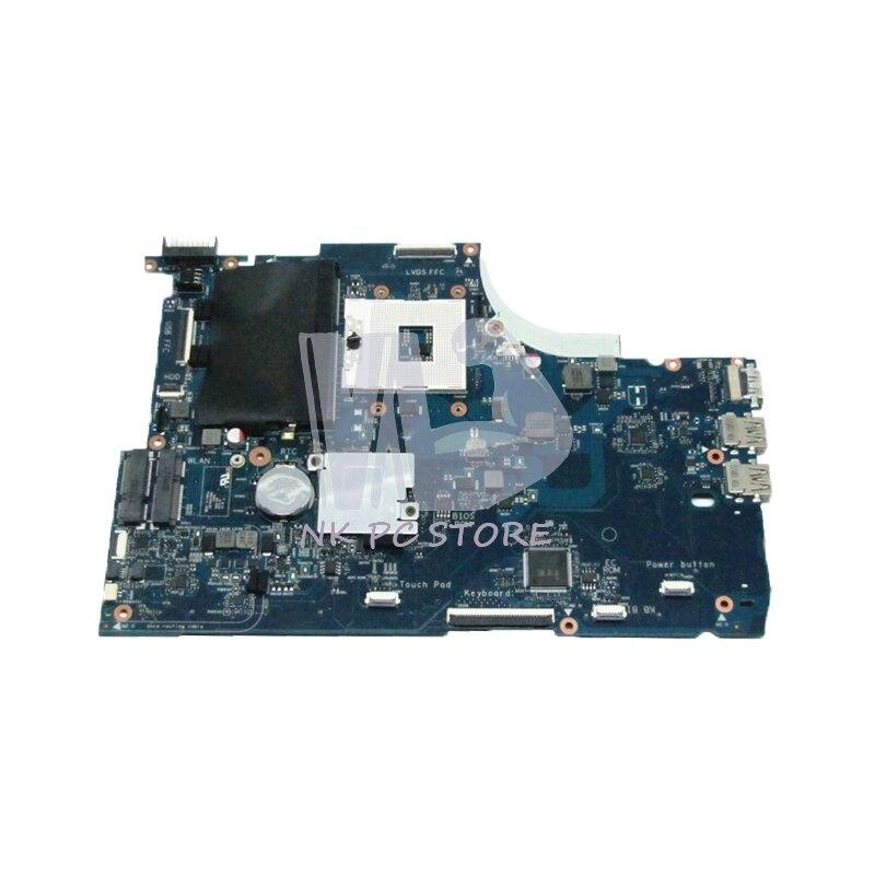 NOKOTION 720568-501 720568-001 Main Board For Hp Envy 15 15-J Laptop Motherboard DDR3 15CRU-6050A2548201-MB-A02 nokotion 746017 001 746017 501 motherboard for hp probook 645 655 g1 laptop main board socket fs1 ddr3 6050a2567101 mb a02