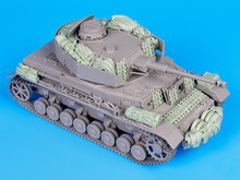 1:35 harz Abbildung Modell Kit Unassambled Unlackiert//B118