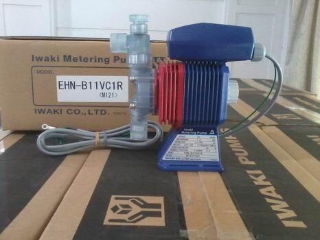 IHaki EHN series metering pump EHN-B11VC1R electromagnetic metering pump reorder rate up to 80