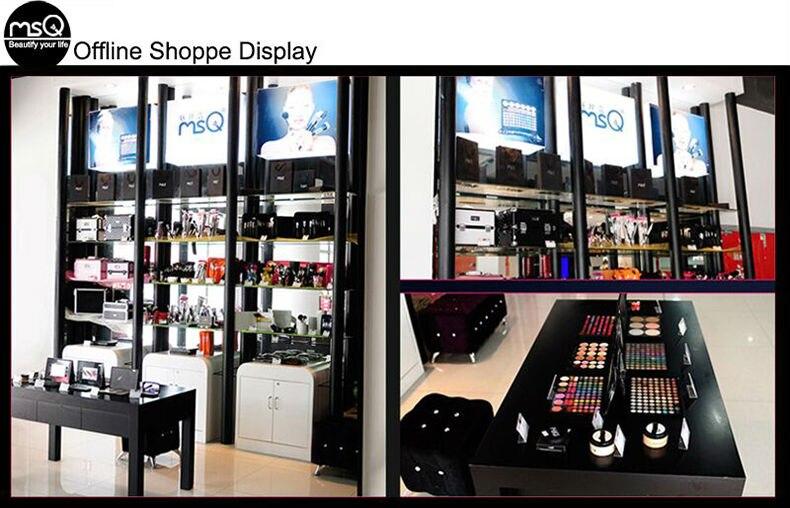 offline shop display