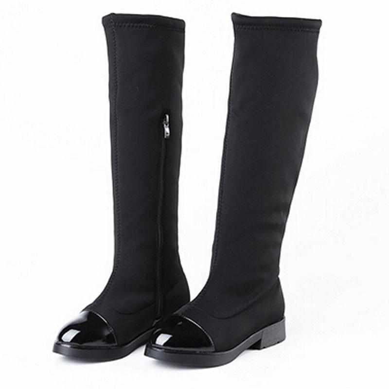 Online Get Cheap Kids Knee High Boots -Aliexpress.com | Alibaba Group