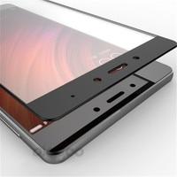 Tempered Glass For Xiaomi Redmi Note 4X Redmi 4X Full cover Screen Protector 9H Protector Film for Xiaomi Redmi 4X glass