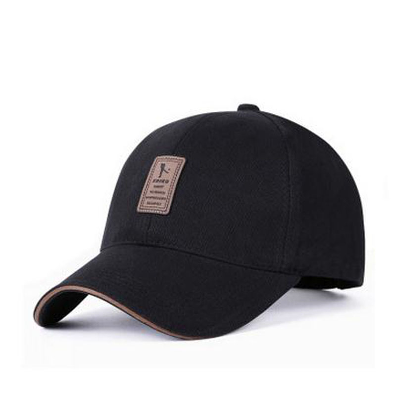 fdb63d0d3c5 New 2015 Brand Baseball Cap Man Bone Baseball Hat For Man Baseball cap  Chapeu Simple and Stylish Pure Color Outdoor Gorras Men-in Baseball Caps  from Apparel ...